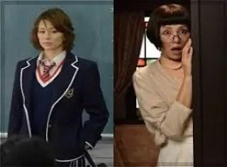 米倉涼子,女優,可愛い,若い頃,40代前半