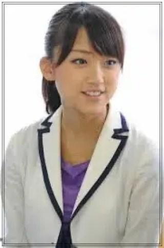 竹内由恵,アナウンサー,可愛い,若い頃