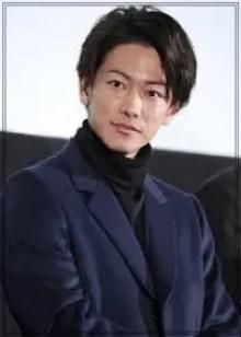 佐藤健,俳優,イケメン