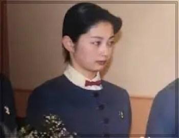 明日海りお,宝塚歌劇団,89期生,花組,トップスター,宝塚音楽学校