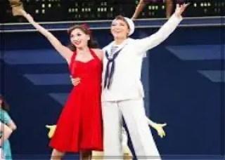 珠城りょう,宝塚歌劇団,94期生,月組,トップスター,2019年