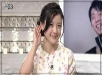 古谷有美,アナウンサー,TBS,可愛い,若い頃,2015年