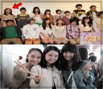 上白石萌音,女優,歌手,声優,可愛い,2013年