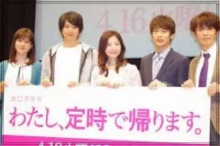 吉高由里子,女優,可愛い,若い頃,2019年