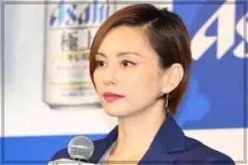米倉涼子,女優,可愛い,若い頃,40代後半