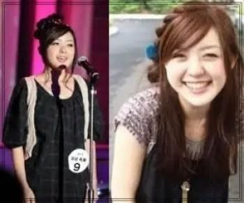 古谷有美,アナウンサー,TBS,可愛い,若い頃,大学時代