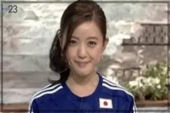 古谷有美,アナウンサー,TBS,可愛い,若い頃