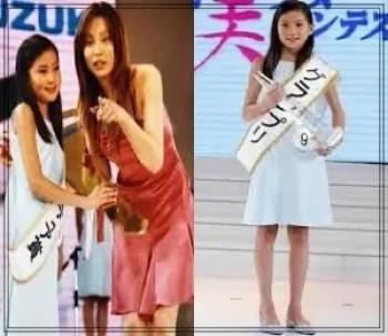 河北麻友子,モデル,タレント,女優,可愛い,若い頃,デビュー当時