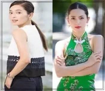 中村アン,モデル,女優,タレント,可愛い,若い頃,2016年