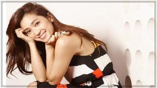 中村アン,モデル,女優,タレント,可愛い