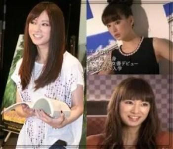 北川景子,女優,スターダストプロモーション,かわいい,若い頃,2012年