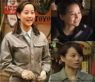 堀北真希,女優,可愛い,若い頃,2005年