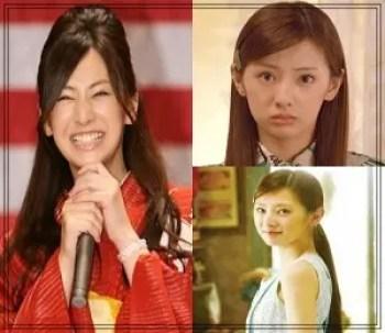 北川景子,女優,スターダストプロモーション,かわいい,若い頃,2009年