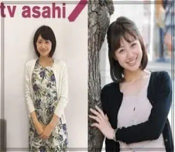 林美沙希,アナウンサー,テレビ朝日,可愛い,若い頃