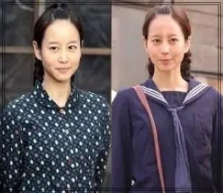 堀北真希,女優,可愛い,若い頃,2012年