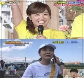 水卜麻美,アナウンサー,日本テレビ,可愛い,若い頃,2019年