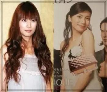 柴咲コウ,女優,歌手,実業家,若い頃,可愛い