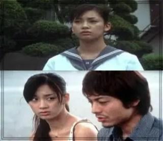水川あさみ,女優,若い頃,可愛い,2003年