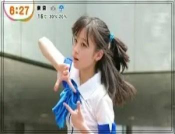 橋本環奈,女優,可愛い,アイドル時代