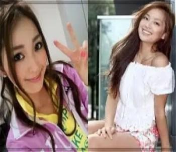 中村アン,モデル,女優,タレント,可愛い,若い頃,2010年