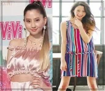 河北麻友子,モデル,タレント,女優,可愛い,若い頃,2012年