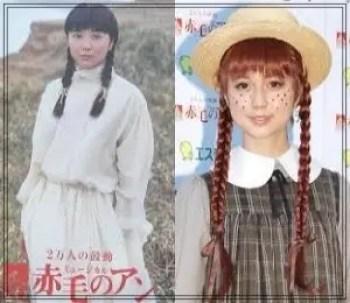 上白石萌歌,可愛い,女優,歌手,モデル,2016年