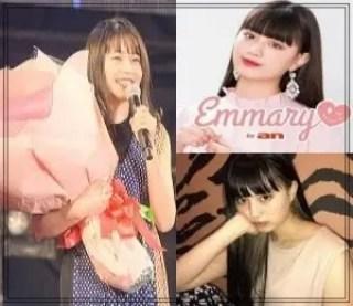 鶴嶋乃愛,女優,モデル,可愛い,EMMARY