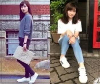岩田絵里奈,アナウンサー,日本テレビ,可愛い,モデル時代