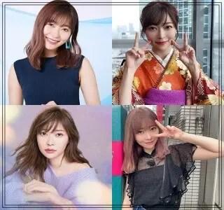 指原莉乃,タレント,アイドル,AKB48,HKT48,綺麗,昔,2019年