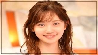 田中瞳,アナウンサー,テレビ東京,可愛い