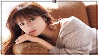 深田恭子,女優,ホリプロ,可愛い,綺麗