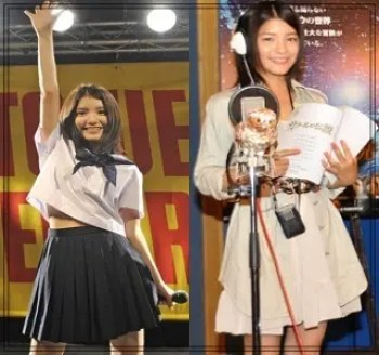 川島海荷,女優,歌手,綺麗,若い頃,2010年