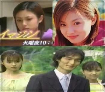 深田恭子,女優,ホリプロ,可愛い,綺麗,若い頃,2000年