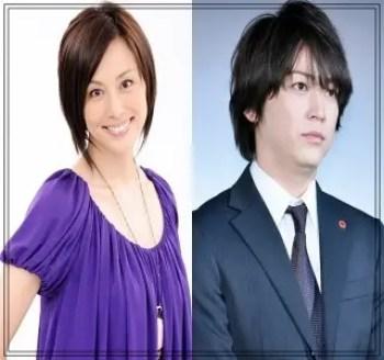米倉涼子,女優,綺麗,歴代彼氏,恋愛遍歴,亀梨和也