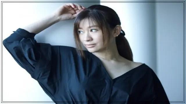 篠原涼子,女優,歌手,可愛い