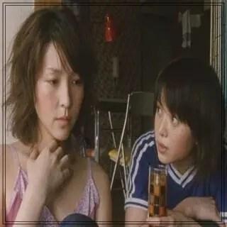 麻生久美子,女優,若い頃,かわいい,2001年