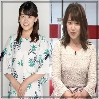尾崎里紗,アナウンサー,日本テレビ,2018年
