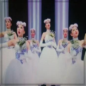 星蘭ひとみ,女優,宝塚歌劇団,101期生,専科,可愛い,星組時代