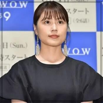 有村架純,女優,フラーム,可愛い,若い頃,2019年