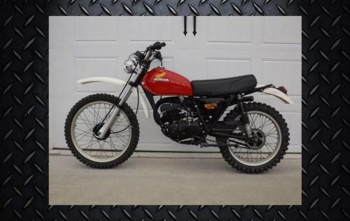 small resolution of 1976 honda cr250