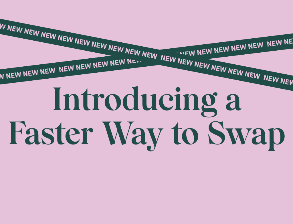 RTR Introduces a Faster Way to Swap with All New Memberships
