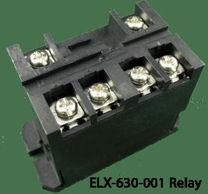 ELX-630-001 Relay