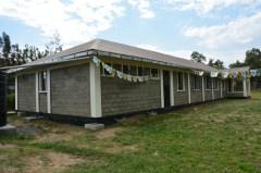 Boarding-House für 40 Jungen