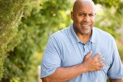man heart attack Varenicline chantix