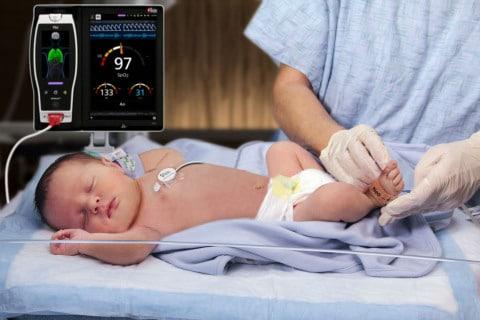masimo neonate pediatric sensor