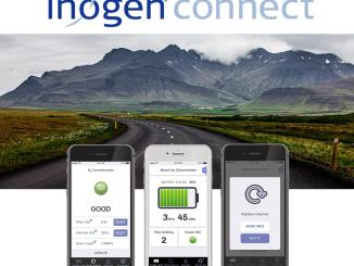 inogen connect