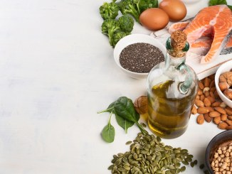 Foods Highest in Omega 3 Fatty Acids.