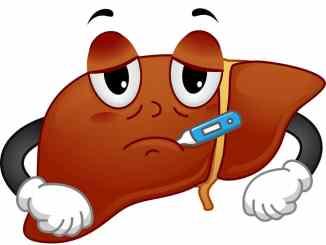 liver sick