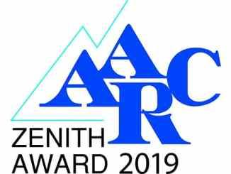 2019 aarc zenith award