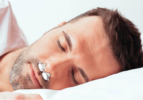 Bongo Rx Preferred Over CPAP to Treat Sleep Apnea